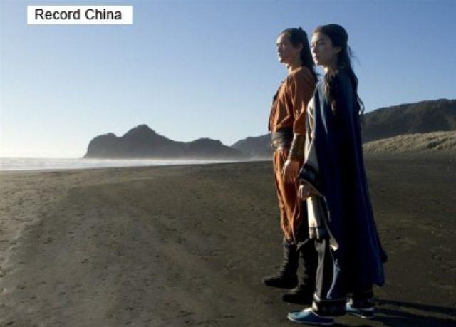 画像: NETFLIXの次なる映画作品として発表!『グリーン・ディスティニー』の続編。海外予告解禁!