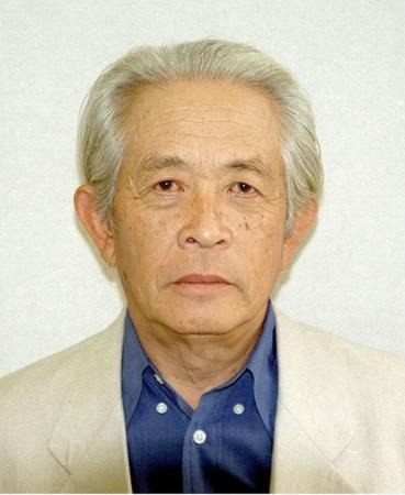 画像: 死去した小鷹信光さん