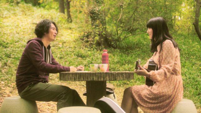 画像1: 北島博士のおもしろ映画講座 第11回 『森のカフェ』と榎本憲男監督