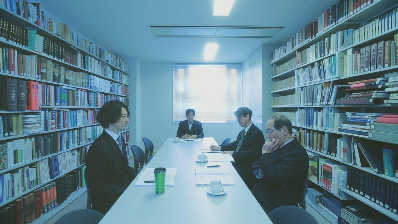 画像4: 北島博士のおもしろ映画講座 第11回 『森のカフェ』と榎本憲男監督