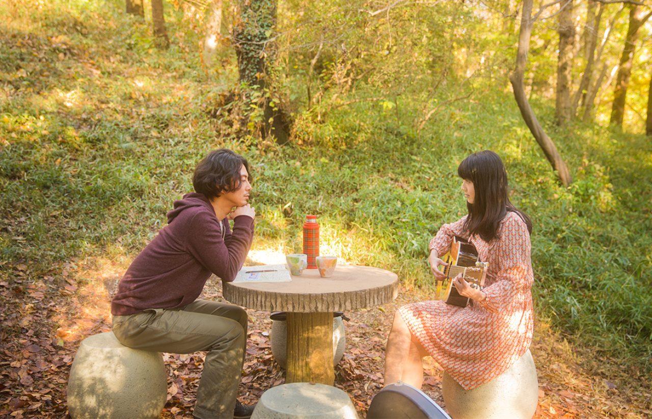 画像: 映画 「森のカフェ」