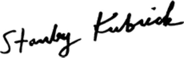 画像: Stanley Kubrick