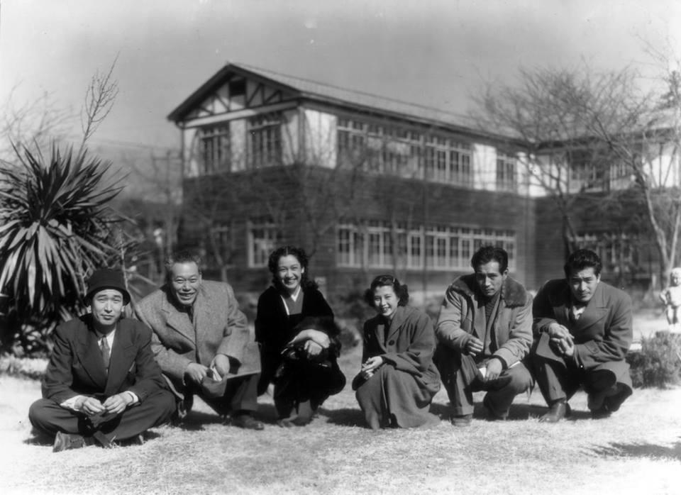 黒澤明監督の凄まじい執念がたぎる 白痴 1951 映画日本百景