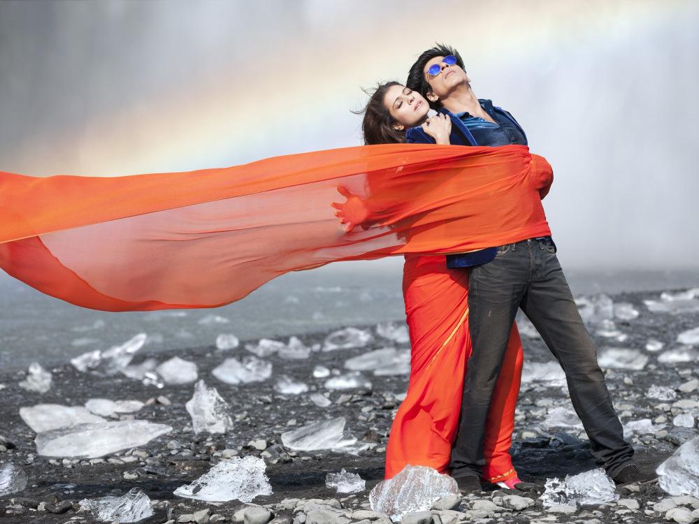 画像: 'Dilwale,' 'Bajirao Mastani' Carve up Bollywood Box Office