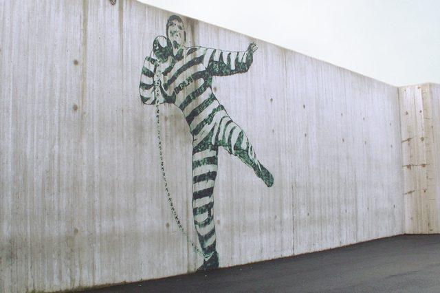 画像: ハルデン刑務所 ©Heikki Färm
