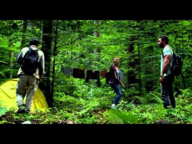 画像: Exclusive: The Forest trailer youtu.be