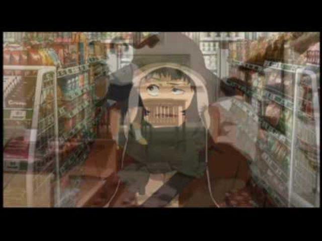 画像: Tokyo Godfathers Trailer youtu.be