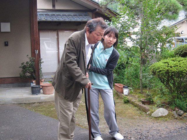 画像: 石倉三郎の初主演映画「つむぐもの」、追加キャストに吉岡里帆や宇野祥平ら