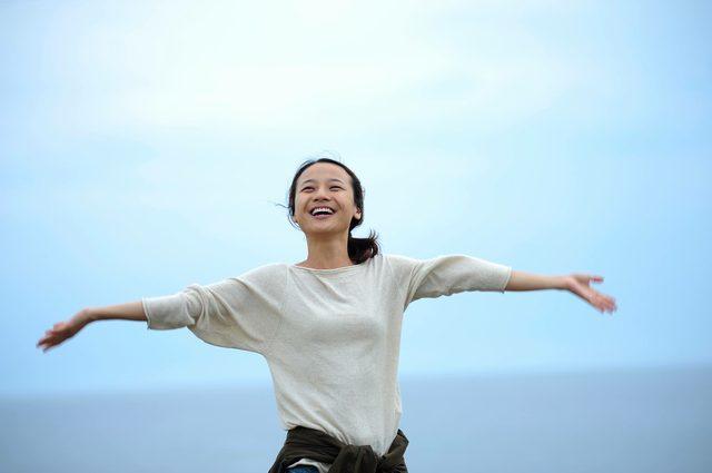 画像1: 映画初主演石倉三郎&キム・コッピ共演注目作品「つむぐもの」来年3月に公開!