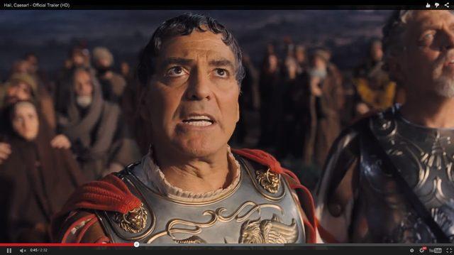 画像1: コーエン兄弟新作。50年代黄金期ハリウッドを描いた『 Hail Caesar!』ベルリン国際映画祭オープニング作品に決定!