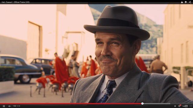 画像4: コーエン兄弟新作。50年代黄金期ハリウッドを描いた『 Hail Caesar!』ベルリン国際映画祭オープニング作品に決定!