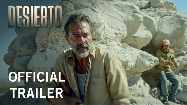 画像: Desierto | Official Trailer | STX Entertainment youtu.be