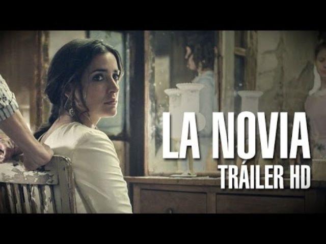 画像: LA NOVIA - Teaser tráiler en HD youtu.be