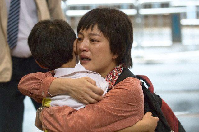 """画像1: 北島博士のおもしろ映画講座第14回 """"引き裂かれた家族""""2 『最愛の子』"""