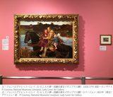 画像: 2015/12/22(火)-2016/3/6(日)まで、渋谷のBunkamura ザ・ミュージアムにおいて「リバプール国立美術館所蔵 英国の夢 ラファエル前派展」が開催されています。