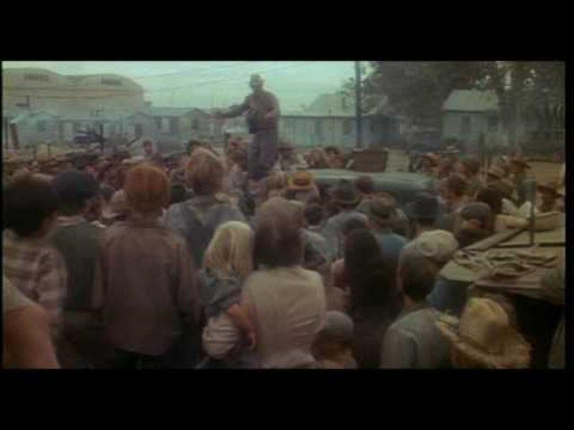 画像: Bound for Glory (1976) Trailer youtu.be