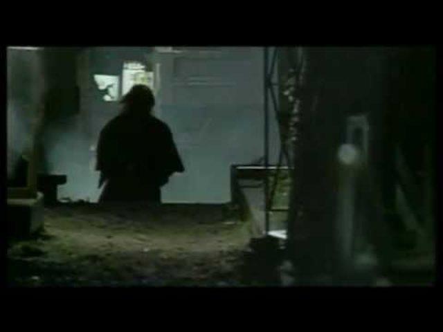 画像: Deadly Outlaw Rekka [実録・安藤昇侠道<アウトロー>伝 烈火] (2002) Trailer HD youtu.be