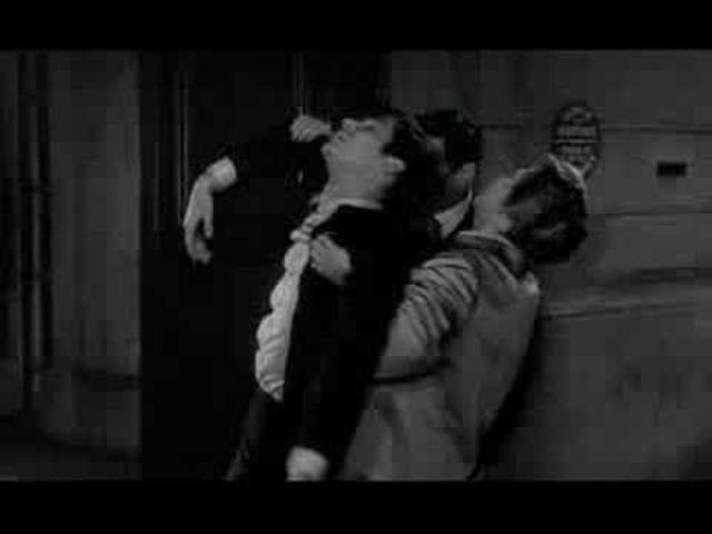 画像: Goodbye Again 1961 (original trailer) youtu.be