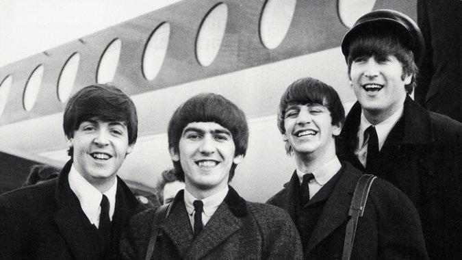 """画像: """"Come Together"""" Tops Beatles Songs on Spotify"""