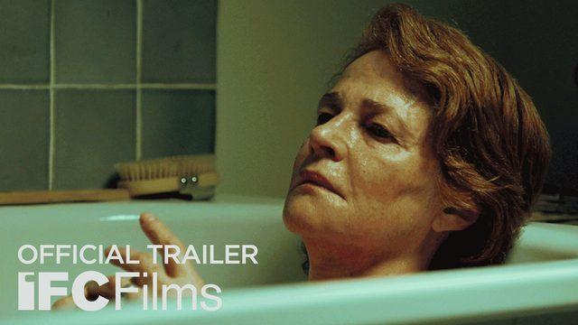 画像: 45 Years - Official Trailer I HD I Sundance Selects youtu.be