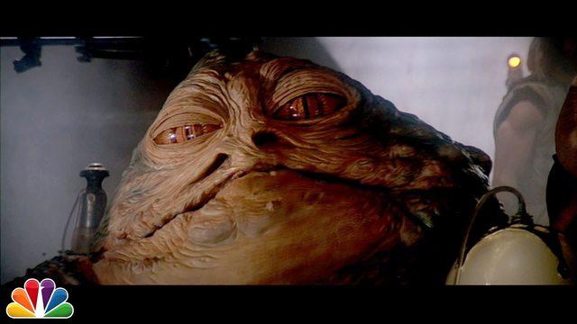 """画像: Star Wars Cast Sings """"Stayin' Alive"""" youtu.be"""
