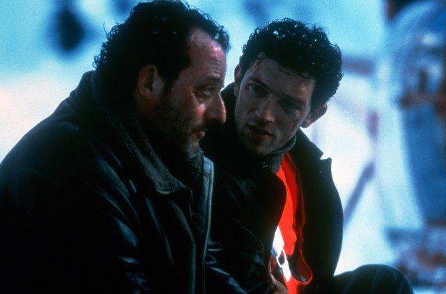 画像: シネマトゥデイ - ジャン・レノ主演の『クリムゾン・リバー』もテレビシリーズ化