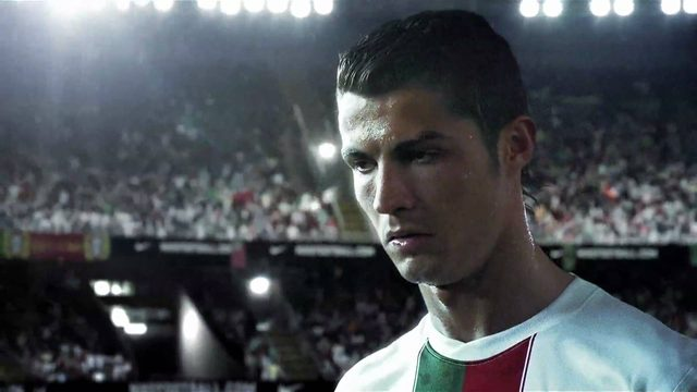 画像: Nike Write The Future - World Cup 2010 Commercial youtu.be