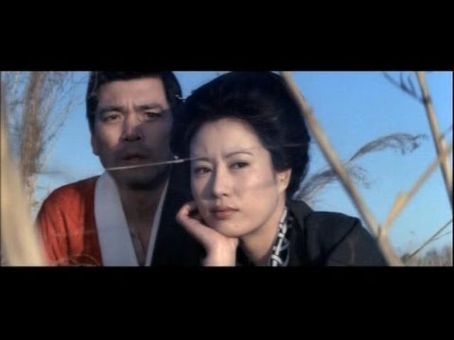 画像: Abesada (1975), Noburo Tanaka - Trailer youtu.be