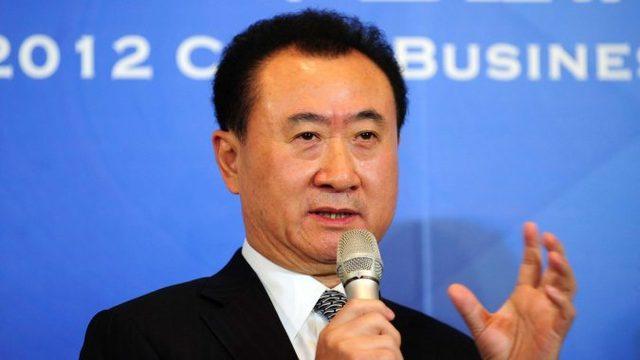 画像: China's Wanda Acquiring Controlling Stake in Legendary Entertainment