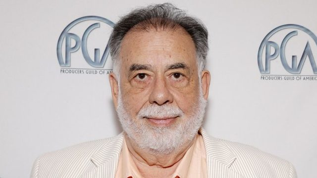 画像: Francis Ford Coppola Explains His Secretive 'Distant Vision' Project