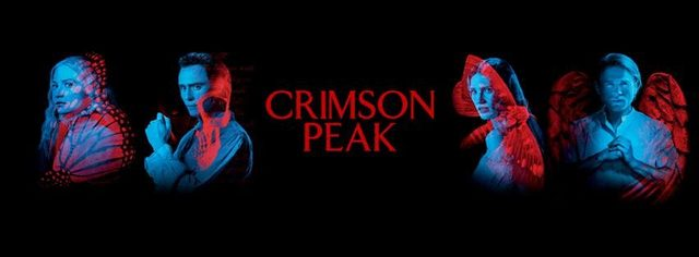 画像: ギレルモ・デル・トロ監督最新作『クリムゾン・ピーク』公開直前情報もろもろ---奇怪な出来事が次々と!