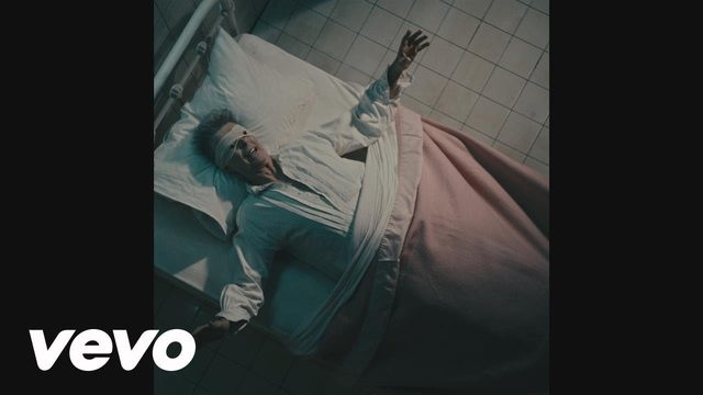 画像: David Bowie - Lazarus youtu.be