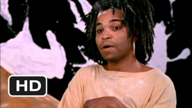 画像: Basquiat Official Trailer #1 - (1996) HD youtu.be