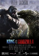 画像: King Kong Vs Godzilla Trailer (Fan-Made) youtu.be