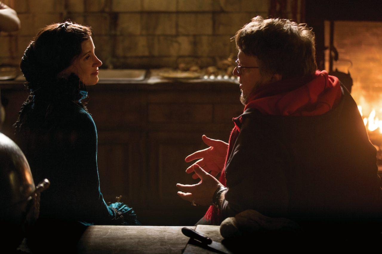画像: Guillermo del Toro to Direct James Cameron-Produced Remake of 'Fantastic Voyage'