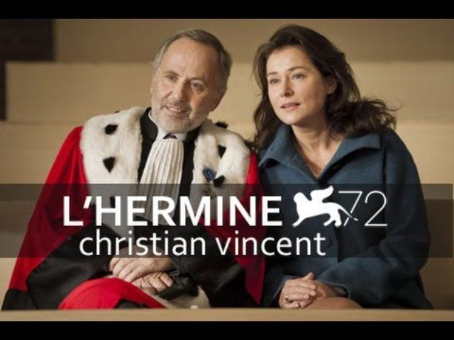 画像: L'HERMINE di Christian Vincent youtu.be