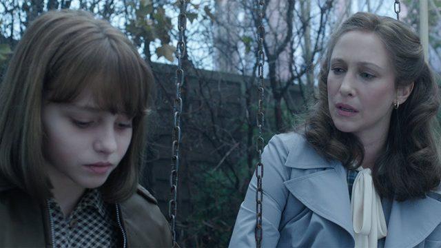 画像: The Conjuring 2 - Official Teaser Trailer [HD] youtu.be