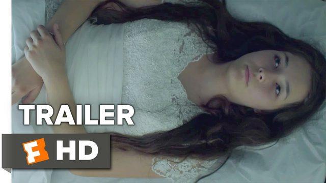 画像: Mustang Official Trailer 1 (2015) - Günes Sensoy, Doga Zeynep Doguslu Movie HD youtu.be