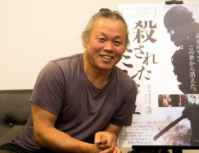 画像: 韓国映画界の異端児キム・ギドク、福島原発事故を扱った新作『STOP』の日本公開を熱望(2/2)