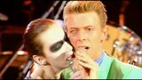 画像: Queen & Annie Lennox & David Bowie - Under Pressure - HD youtu.be