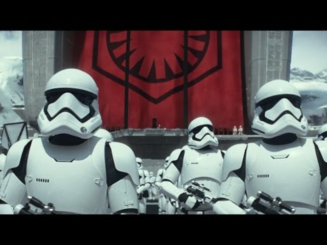画像: Star Wars: The Force Awakens Official Teaser #2 youtu.be