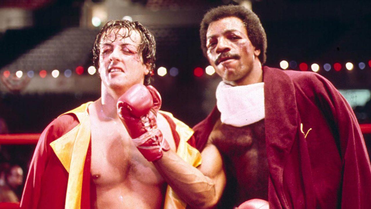 画像: Sylvester Stallone Says 'Creed' Sequel Could Reunite Rocky and Apollo (EXCLUSIVE)