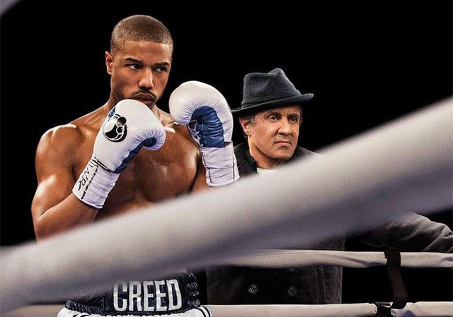 "画像: 'Creed' Sequel Is ""No Doubt"" Says MGM CEO + Stallone Shares Story Ideas, Including Bringing Apollo Back"