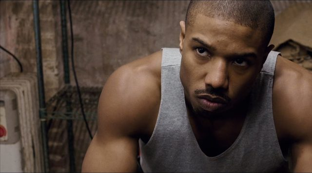 画像: Creed - Official Trailer [HD] youtu.be