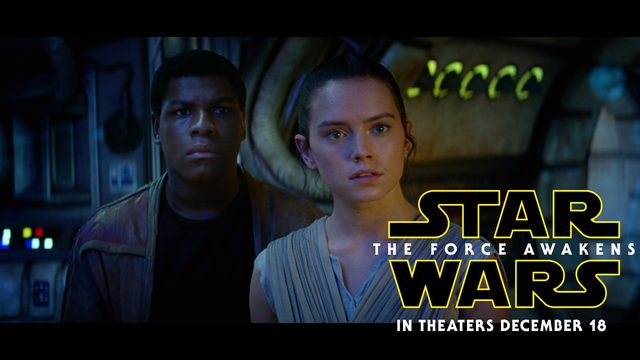 画像: Star Wars: The Force Awakens Trailer (Official) youtu.be