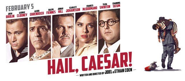 画像1: コーエン兄弟新作。ハリウッドの黄金時代を描いた『Hail, Caesar!』最新海外予告解禁!
