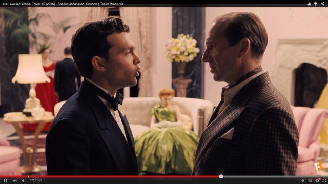画像2: コーエン兄弟新作。ハリウッドの黄金時代を描いた『Hail, Caesar!』最新海外予告解禁!