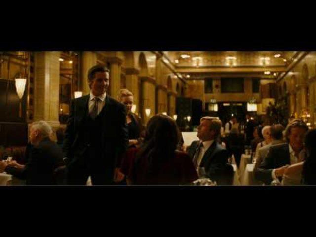 画像: Batman - The Dark Knight Trailer (# 2) HD youtu.be