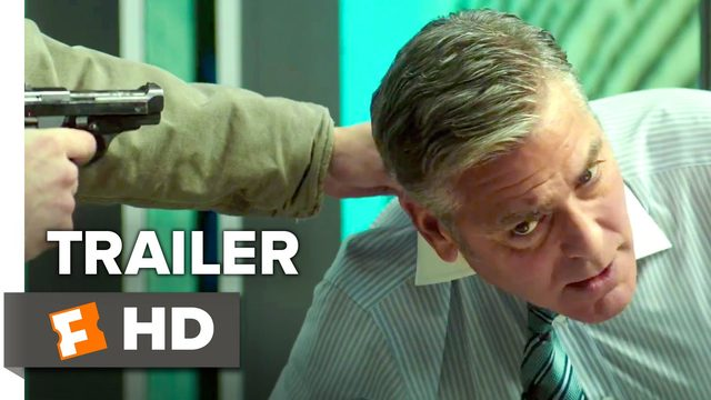 画像: Money Monster Official Trailer # 1 (2016) - George Clooney, Julia Roberts Movie HD youtu.be