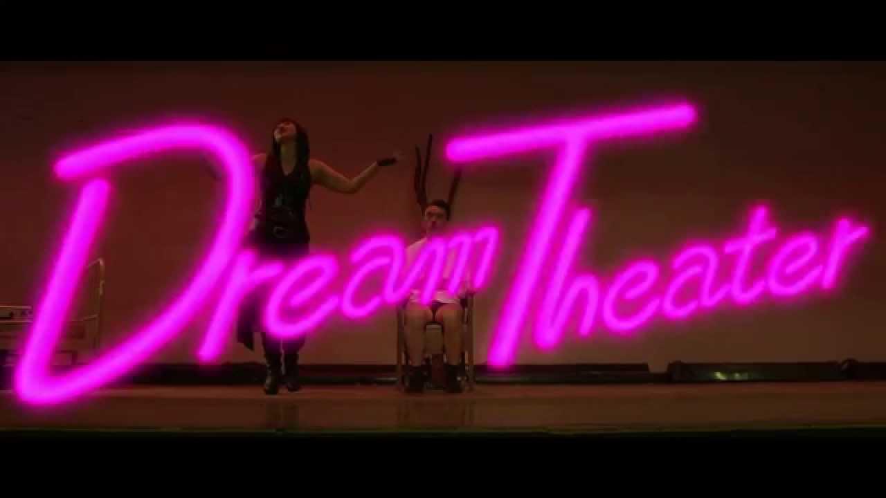 """画像: """"Dream Theater"""" -Trailer youtu.be"""